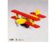 Set No: 430  Name: Biplane