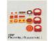 Set No: 4306  Name: Rings