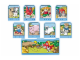 Set No: 4341  Name: Storybuilder Farmyard Fun