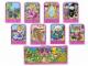 Set No: 4343  Name: Storybuilder Pink Palace Magic