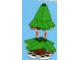Set No: 4428  Name: Advent Calendar 2012, City (Day  3) Christmas Tree
