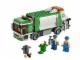Set No: 4432  Name: Garbage Truck