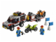 Set No: 4433  Name: Dirt Bike Transporter