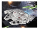 Set No: 4488  Name: Millennium Falcon - Mini