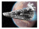 Set No: 4492  Name: Imperial Star Destroyer - Mini