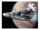 Set No: 4492  Name: Imperial Star Destroyer - Mini