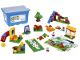 Set No: 45001  Name: DUPLO Playground Set with Storage