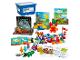 Set No: 45005  Name: StoryTales Set with Storage