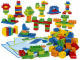 Set No: 45019  Name: Creative LEGO DUPLO Brick Set