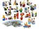 Set No: 45022  Name: Community Minifigure Set