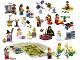 Set No: 45023  Name: Fantasy Minifigure Set