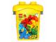 Set No: 4540313  Name: Duplo Creative Bucket (TRU Exclusive)