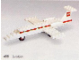 Set No: 455  Name: Learjet (Lear Jet)