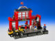 Set No: 4556  Name: Train Station