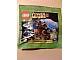 Set No: 4559287  Name: {Power Miners Promotional Set} (Norwegian Version) polybag