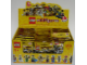 Set No: 4570178  Name: Minifigure Series 1 (Box of 60)