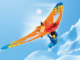 Set No: 4612  Name: Super Glider
