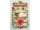 Set No: 4613985  Name: Build a Bullseye Target Gift Card Promotional