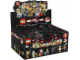 Set No: 4648593  Name: Minifigure Series 8 (Box of 60)
