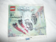 Set No: 4648933  Name: Hero Factory Accessories polybag