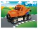 Set No: 4652  Name: Tow Truck