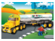 Set No: 4654  Name: Tanker Truck