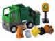 Set No: 4659  Name: Garbage Truck