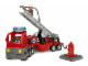 Set No: 4681  Name: Fire Truck