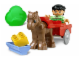 Set No: 4683  Name: Pony and Cart