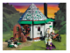 Set No: 4707  Name: Hagrid's Hut