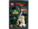 Set No: 471701  Name: Lloyd foil pack #2