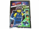Set No: 471906  Name: Rex with Jetpack foil pack