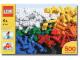 Set No: 4780  Name: Box of 500 Bricks