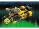 Set No: 4792  Name: Alpha Team Navigator and ROV