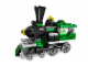 Set No: 4837  Name: Mini Trains