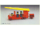 Set No: 485  Name: Fire Truck