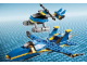 Set No: 4882  Name: Speed Wings - ANA version