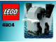 Set No: 4904  Name: Elephant - Life Cereal Promotional polybag
