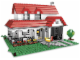 Set No: 4956  Name: House