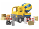Set No: 4976  Name: Cement Mixer