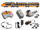 Set No: 5001925  Name: Horizon Express Kit