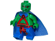 Set No: 5002126  Name: Martian Manhunter polybag