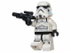 Set No: 5002938  Name: Stormtrooper Sergeant polybag