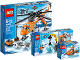 Set No: 5004189  Name: City Arctic Collection