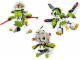Set No: 5004556  Name: Mixels Orbitons
