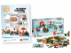 Set No: 5004565  Name: StoryStarter Community Expansion 3-Student Combo Pack