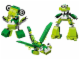 Set No: 5004869  Name: Mixels Glorp Corp