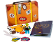 Set No: 5004932  Name: Travel Building Suitcase