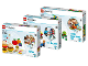 Set No: 5005215  Name: Early Math and Science Pack (45013, 45015, 45016)