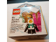 Set No: 5005251  Name: Penguin Winter Hut